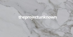 TheProjectUnknown.com
