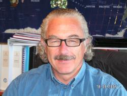 Styreleder i SPN, Hans Almedal